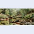 Landscape painting 25