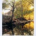 Landscape painting 27