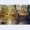 Landscape painting 28