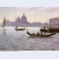 Landscape painting 34