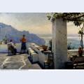 Landscape painting 38