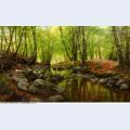 Landscape painting 59
