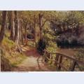 Landscape painting 65
