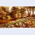 Landscape painting 66