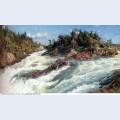 Landscape painting 67