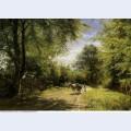 Landscape painting 71
