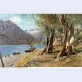Landscape painting 72