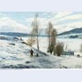 Landscape painting 73