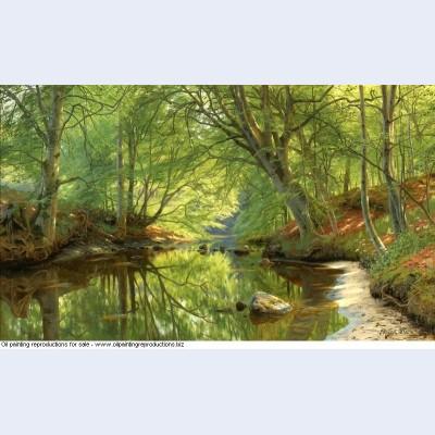 Landscape paintings 126