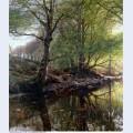 Landscape paintings 127