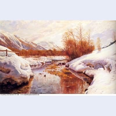 Landscape paintings 81