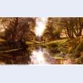 Landscape paintings 90