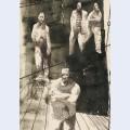 Quatre marins