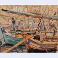 Boats hydra