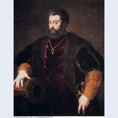 Alfonso i d este duke of ferrara