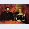 Charles v and the empress isabella