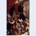 Miracles of st ignatius