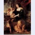 St cecilia 1640
