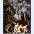 The landing at marseilles 3rd november 1600 1625