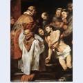 The last communion of st francis