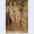 The three graces 1623