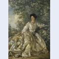 Mrs violet m hammersley