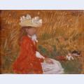 Portrait of miss rose pettigrew