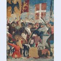 Battle between heraclius and chosroes detail 2