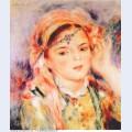 Algerian woman 1883