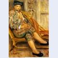 Ambroise vollard portrait