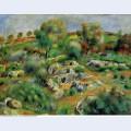 Breton landscape 1893