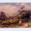 Cagnes landscape 3