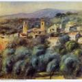 Cros de cagnes 1905