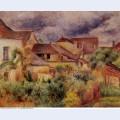Essoyes landscape 1884