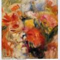 Flower study 1913