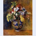Flowers in a vase 1878