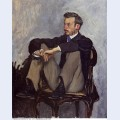Frederic bazille 1867