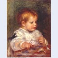 Jacques fray as a baby 1904