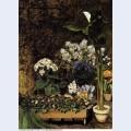 Spring flowers 1864