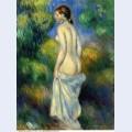 Standing nude 1889