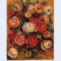 Vase of roses 2