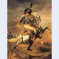 Carle vernet and classical figure composition