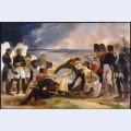 Death of marshal lannes duke of montebello