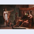 Phaedra and hippolytus