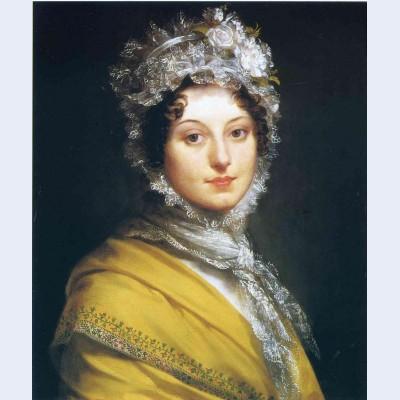 Louise antoinette lannes duchess of montebello