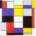 Composition a 1923