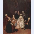 A patrician family