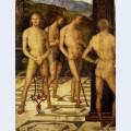 Four naked