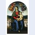Madonna of consolation