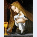 Pained madonna
